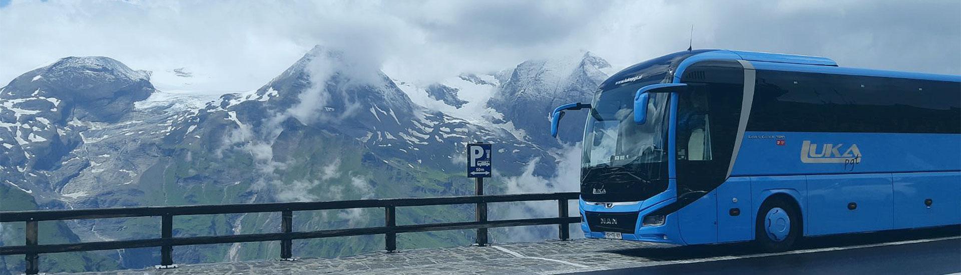 Luka PGT avtobusni prevozi